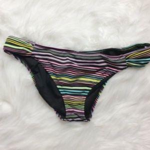 Victoria's Secret Swim - Victoria's Secret Matching pattern Bikini M-L